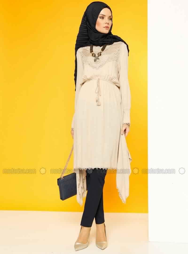 Styles De Hijab Modernes11
