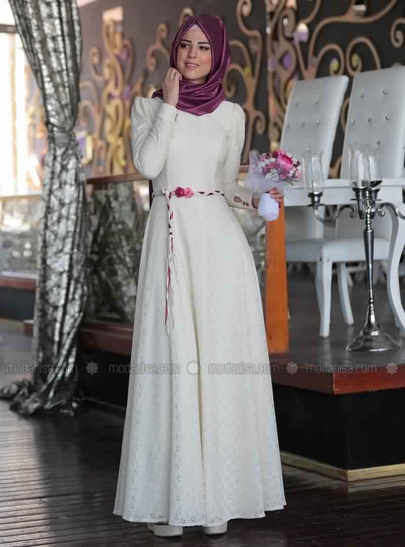 Styles De Hijab Modernes13