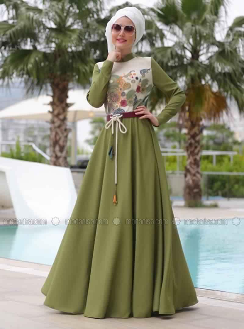 Styles De Hijab Modernes14