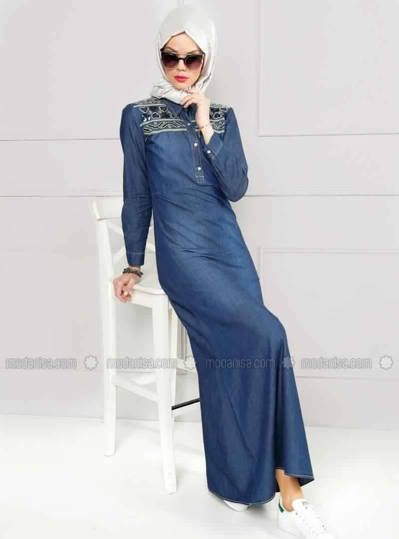 Styles De Hijab Modernes2