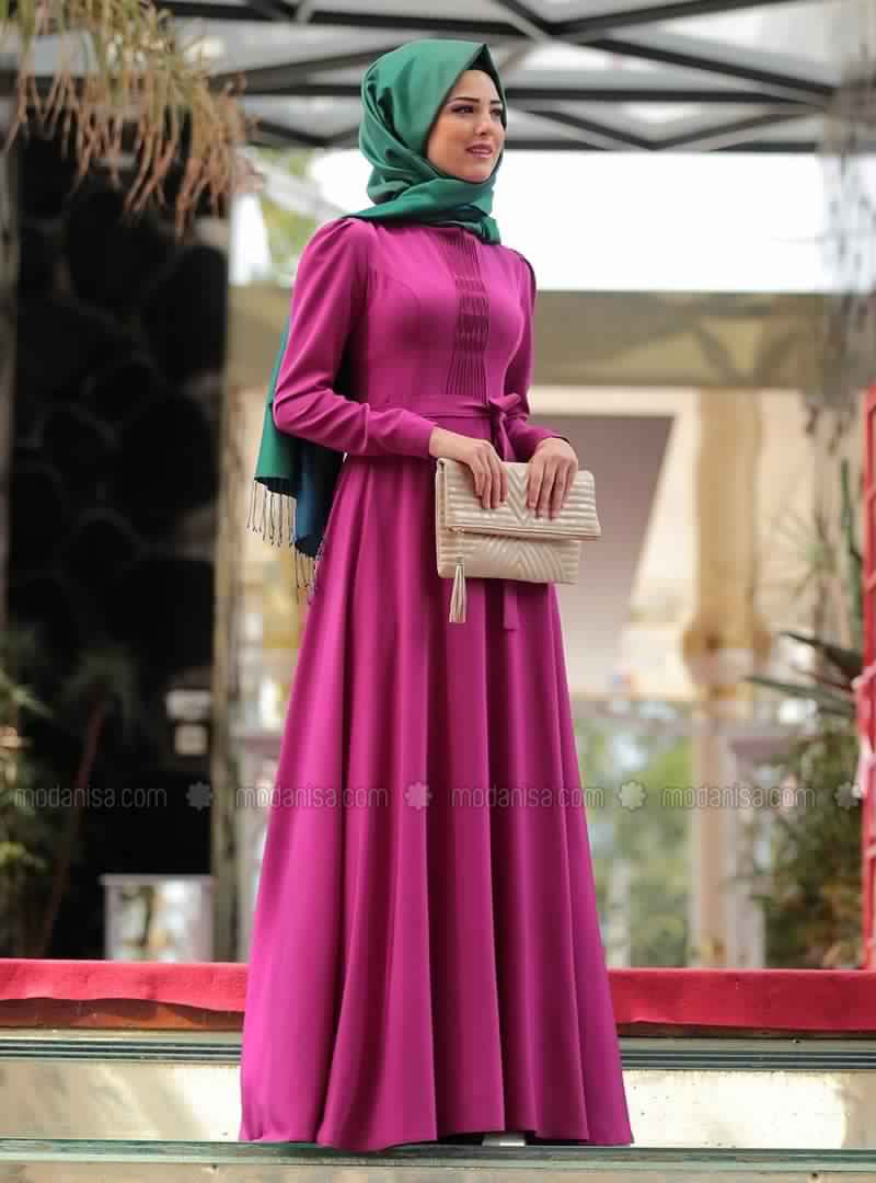 Styles De Hijab Modernes3
