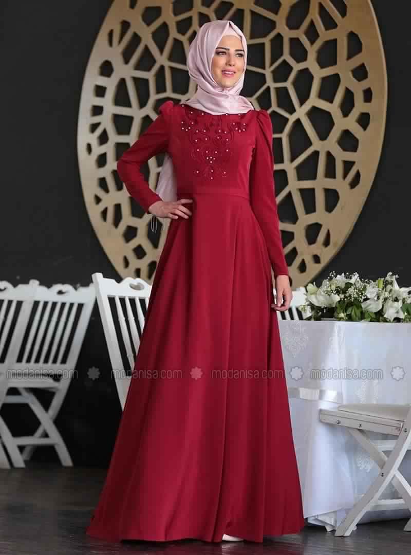 Styles De Hijab Modernes5