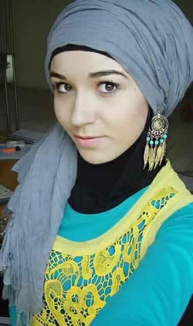 Styles Hijab Chic
