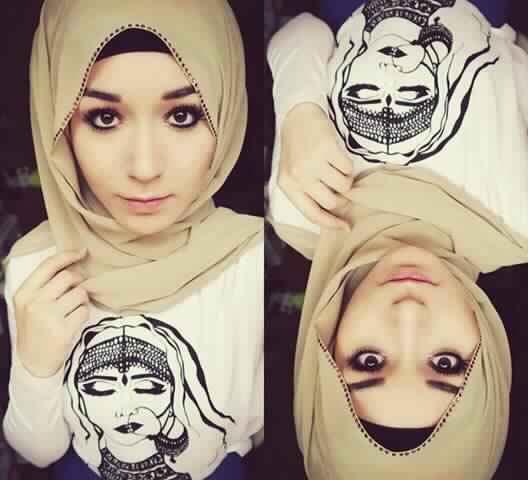 Styles Hijab Chic1
