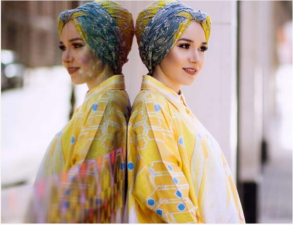 Styles Hijab Chic10