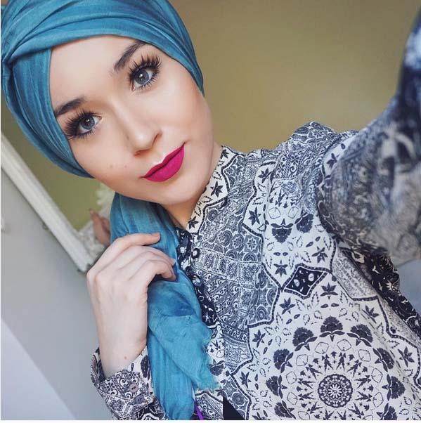 Styles Hijab Chic12