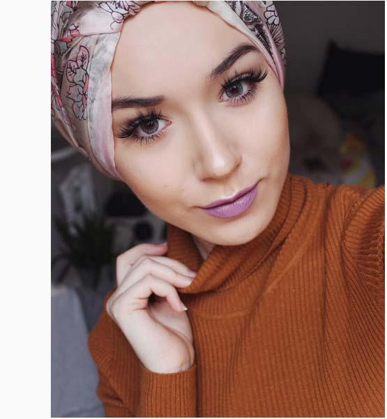 Styles Hijab Chic6