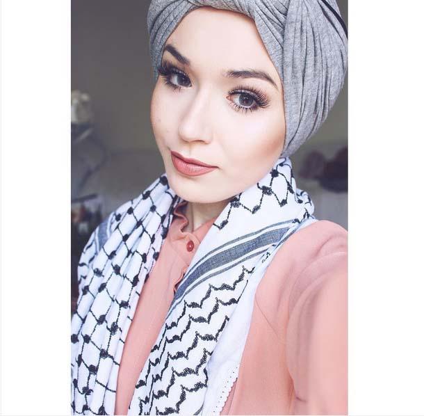 Styles Hijab Chic7