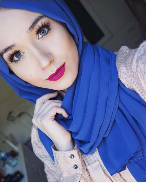 Styles Hijab Chic9