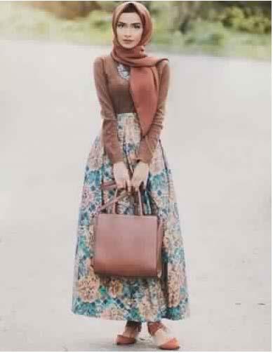 Styles Hijab Modernes11