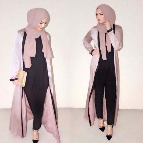 Styles Hijab Modernes12