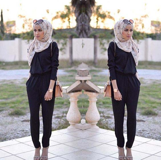 Styles Hijab Modernes14
