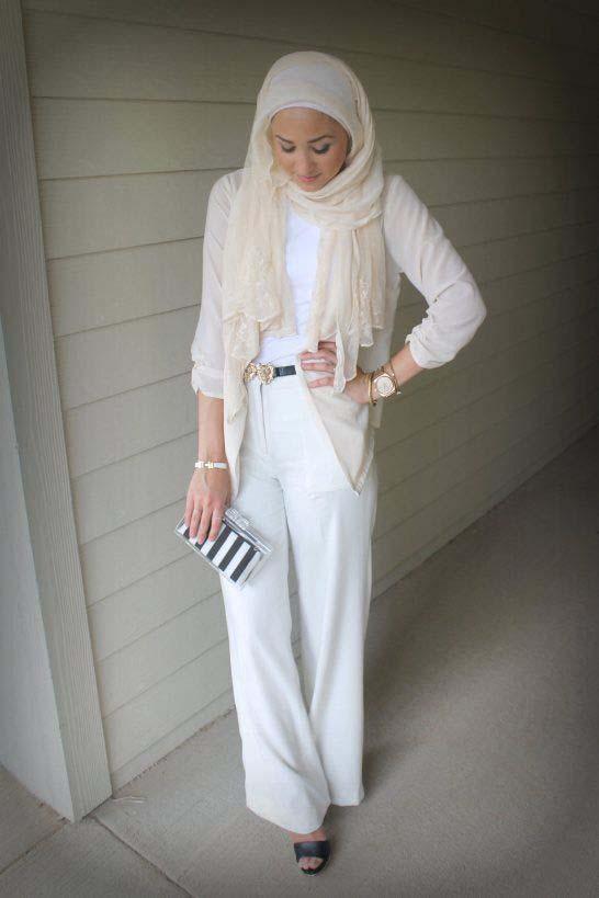 Styles Hijab Modernes16