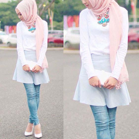 Styles Hijab Modernes17