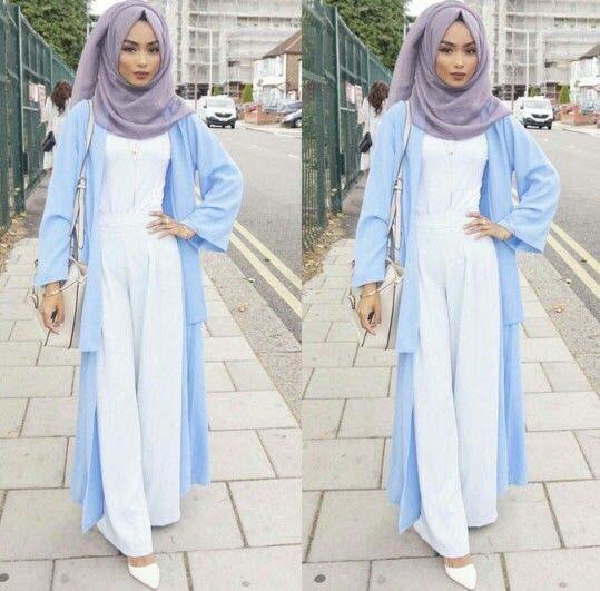 Styles Hijab Modernes2