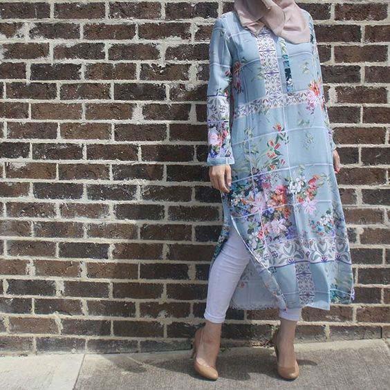 Styles Hijab Modernes20