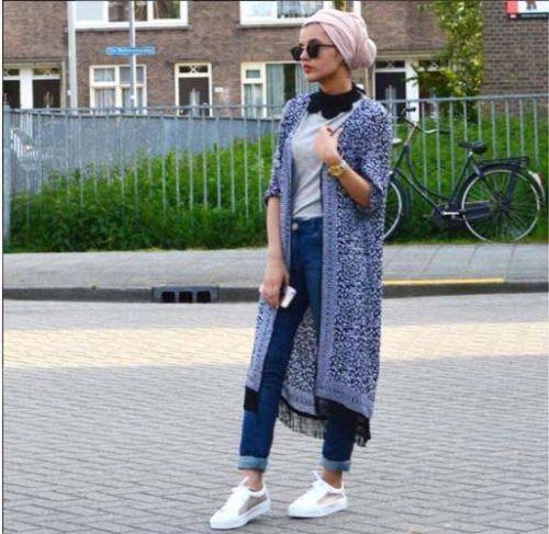 Styles Hijab Modernes23