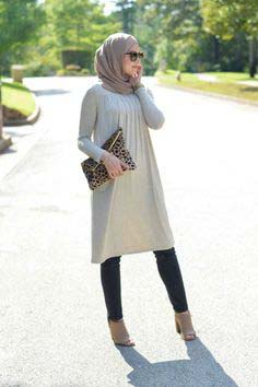 Styles Hijab Modernes24