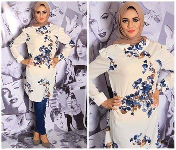 Styles Hijab Modernes27