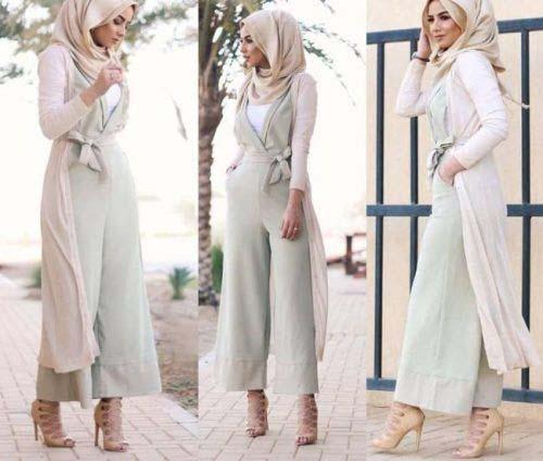 Styles Hijab Modernes6