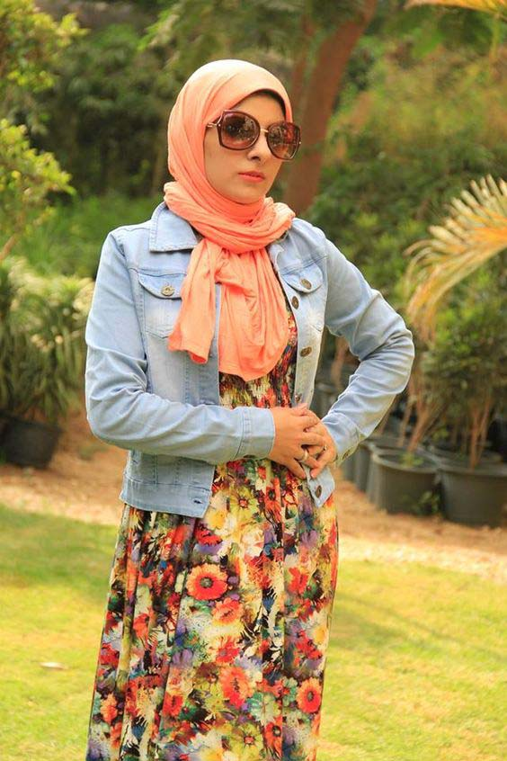 Styles Hijab fashion15