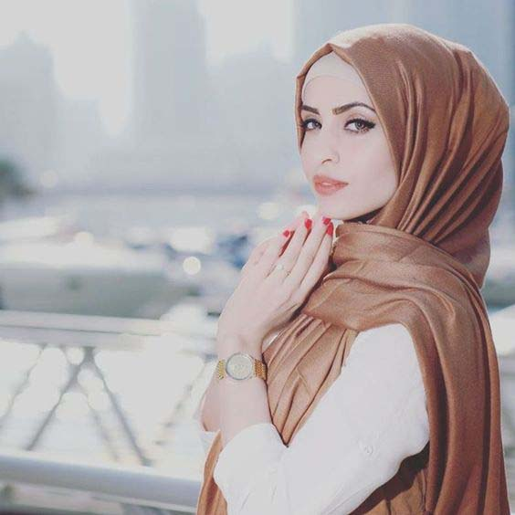 Styles Hijab fashion18