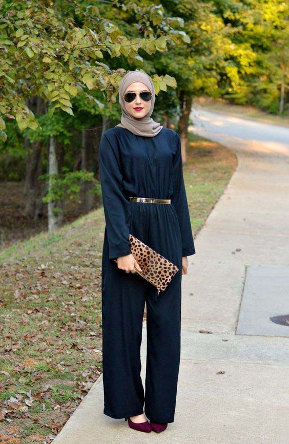 Styles Hijab fashion19