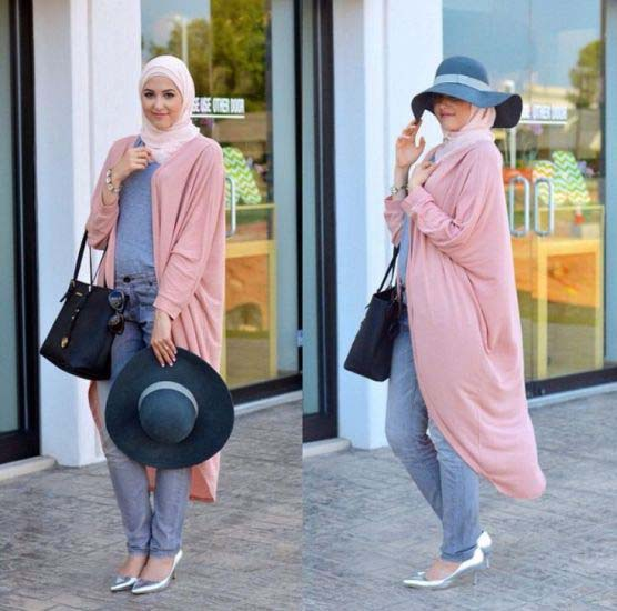 Styles Hijab fashion2