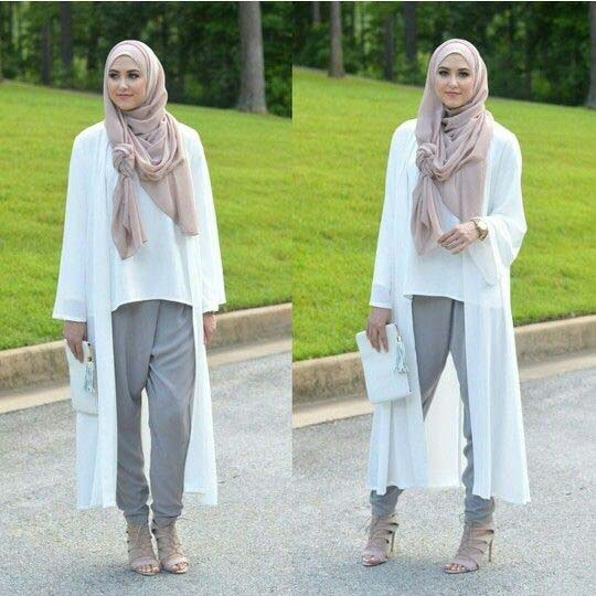 Styles Hijab fashion35
