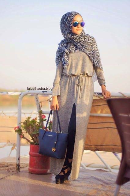 Styles Hijab fashion37