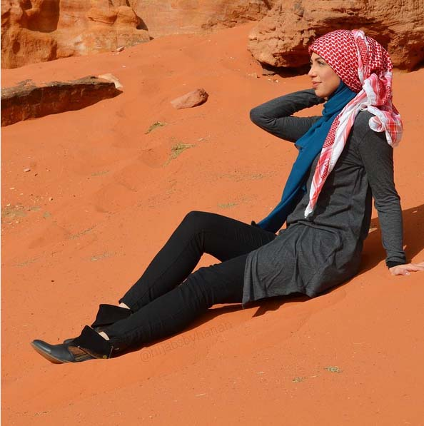 Styles Hijab25