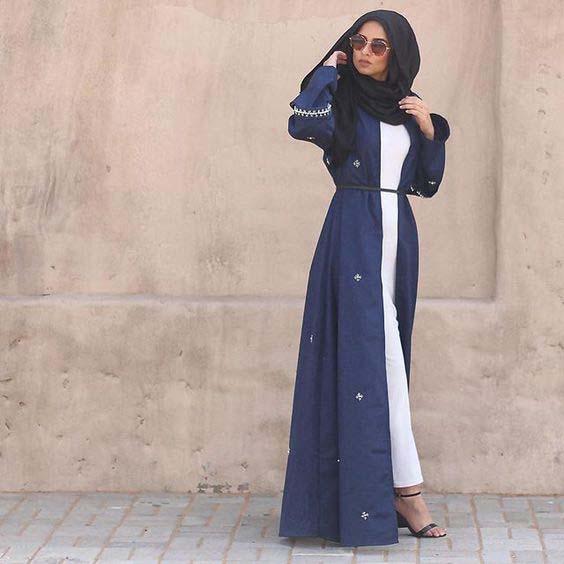 Styles de Hijab Modernes12