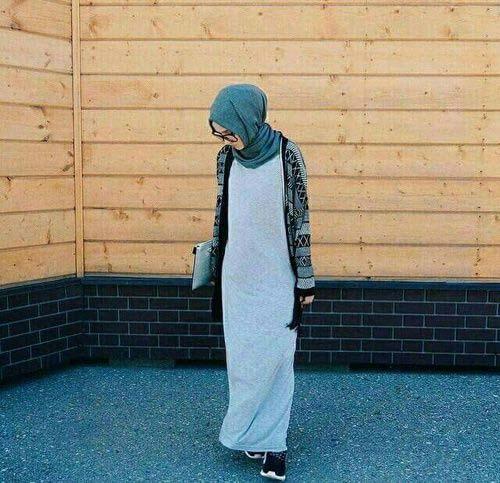 Styles de Hijab Modernes15