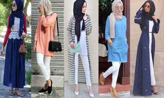 Styles de Hijab Modernes18