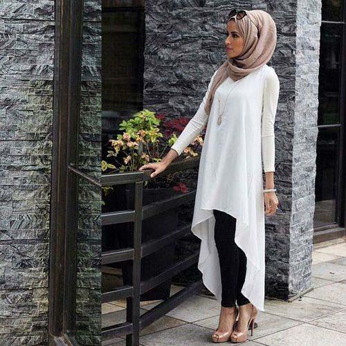 Styles de Hijab Modernes6