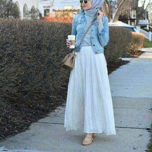 Styles de Hijab Modernes8