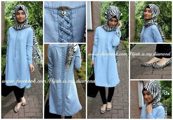 Styles de Robe en jean inspirants11