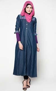 Styles de Robe en jean inspirants8