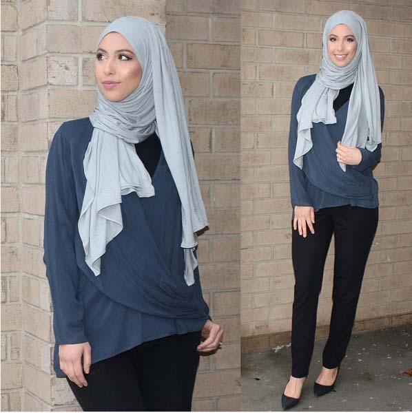 Tenue de Hijab14