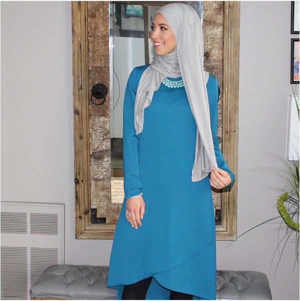 Tenue de Hijab16