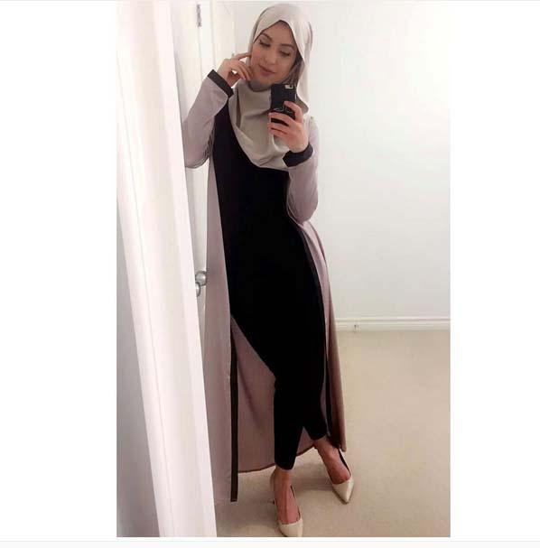 Tenue de Hijab18