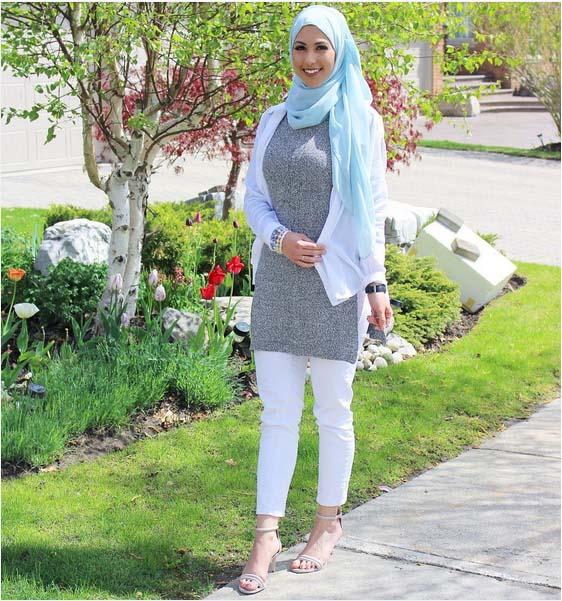 Tenue de Hijab22
