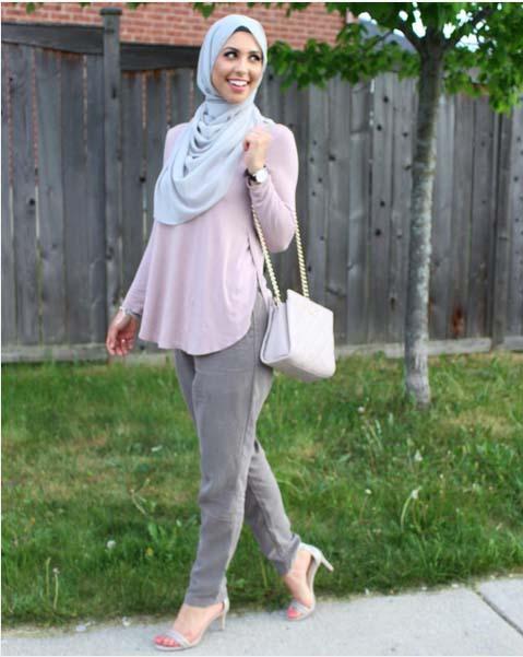 Tenue de Hijab23