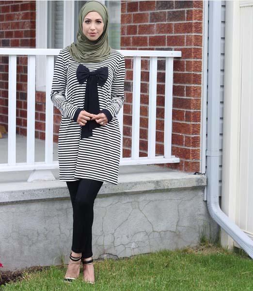 Tenue de Hijab24