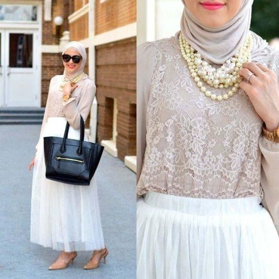 Tenues Hijab Originales1