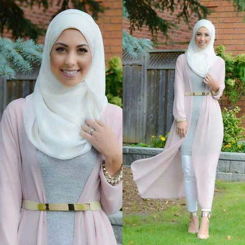 Tenues Hijab Originales11