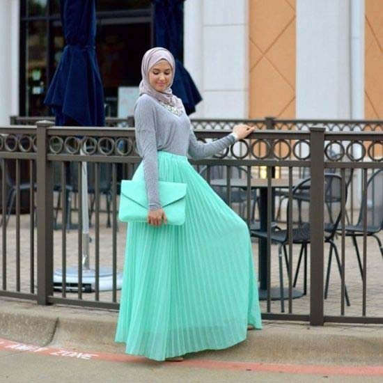 Tenues Hijab Originales13
