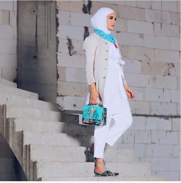 Tenues Hijab Originales14