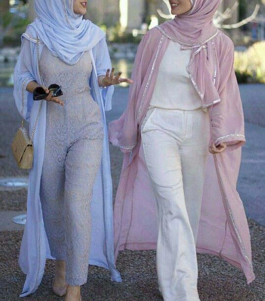 Tenues Hijab Originales2