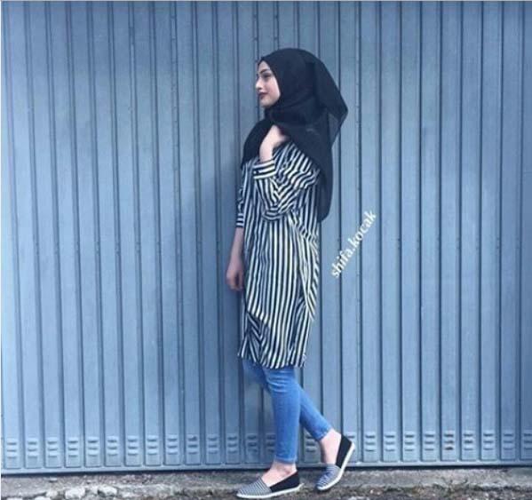 Tenues Hijab Originales21